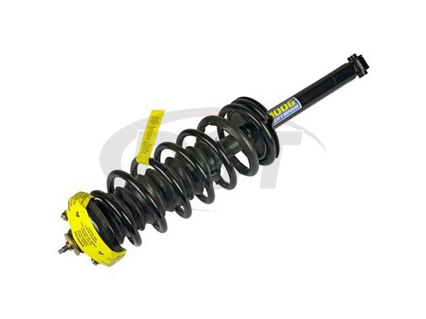 MOOG-ST8553 Rear Coil Spring and Strut Assembly