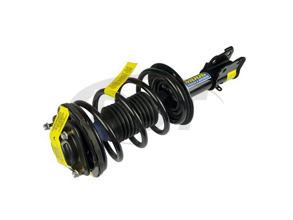 MOOG-ST8557 Front Coil Spring and Strut Assembly