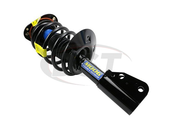moog-st8560 Front Coil Spring and Strut Assembly