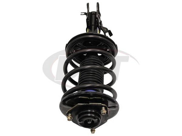 MOOG-ST8574L Front Coil Spring and Strut Assembly - Driver Side