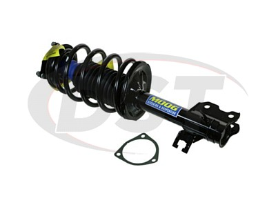 Front Complete Strut Assembly - Passenger Side