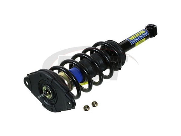 MOOG-ST8591 Rear Complete Strut Assembly