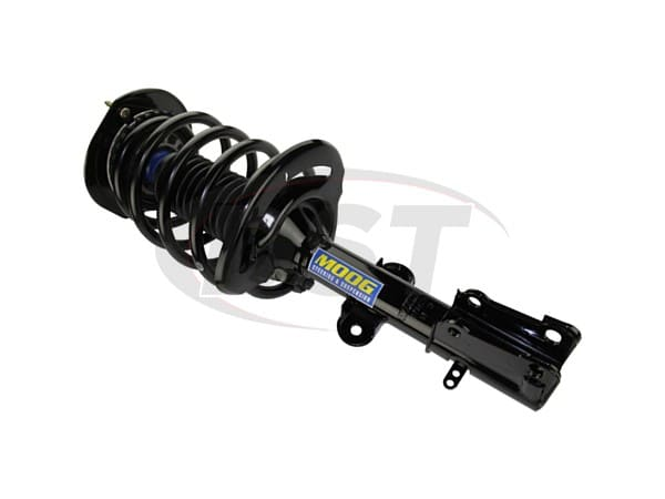 moog-st8617r Strut and Coil Spring Assembly