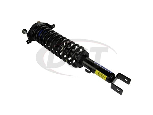moog-st8619 Rear Shock and Coil Spring Assembly
