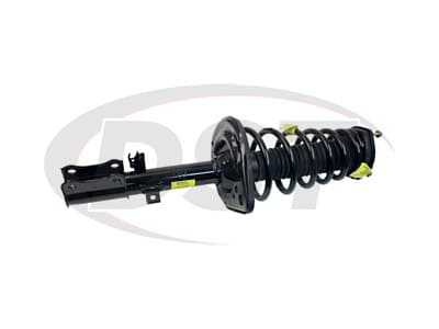 Moog Rear Coil Springs and Struts for Avalon, Camry