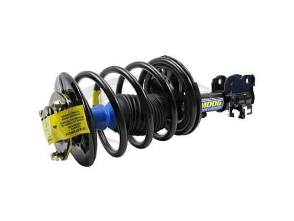 moog-st8650l Suspension Strut and Coil Spring Assembly - Driver Side