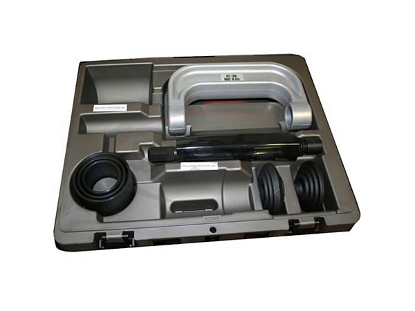 Moog-T40001 Ball Joint Service Tool Set W/Case
