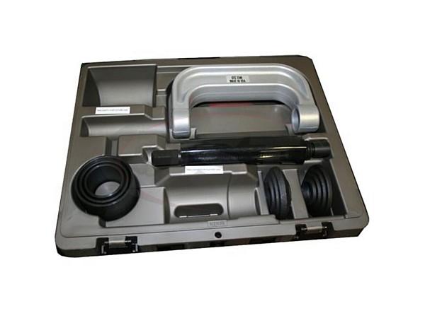 Moog-T40001 Ball Joint Service Tool Set W/Case