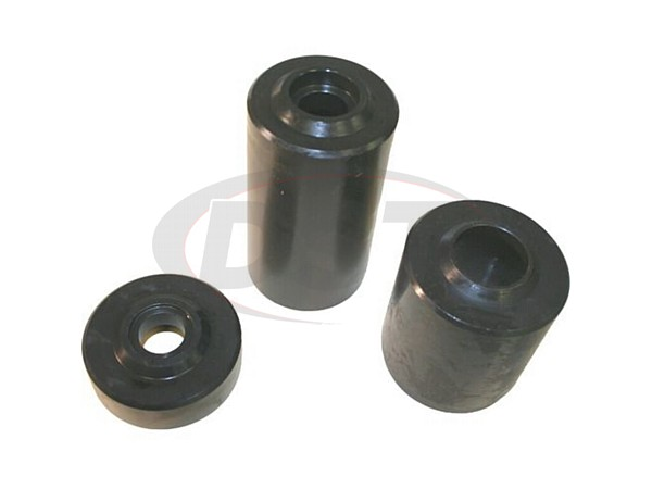 Moog-T40002 4WD Ball Joint Service Set