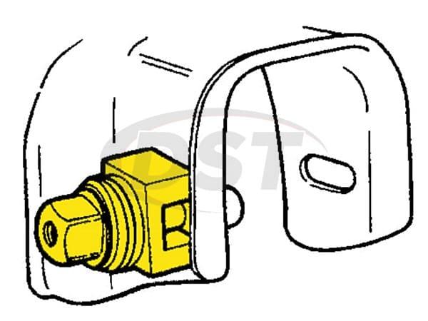 MOOG-T40222 Chassis Tool