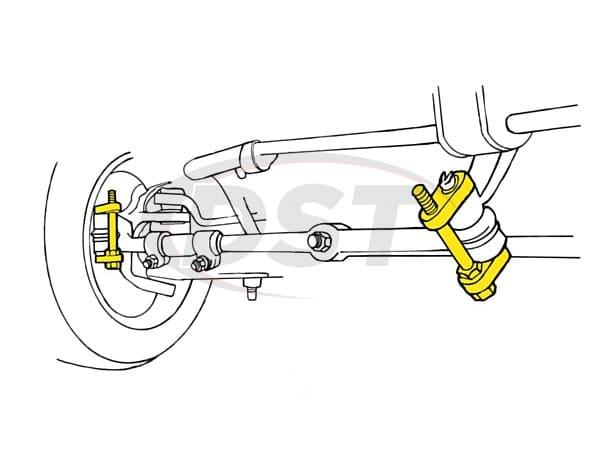 MOOG-T40255 Chassis Tool
