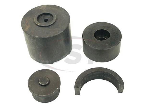 MOOG-T40259 Ball Joint and Control Arm Bushings Tool Kit