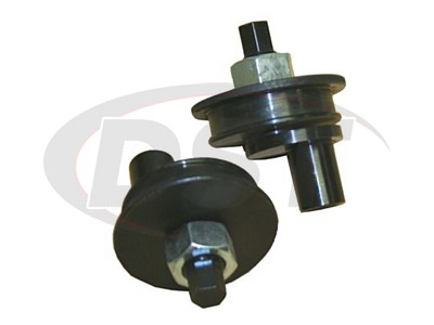 Caster Camber Tool