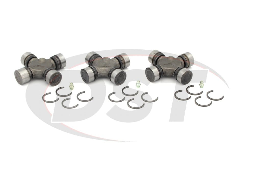 moog-ujoint-packagedeal176 U Joint Package - Dodge Dakota 2WD 94-98