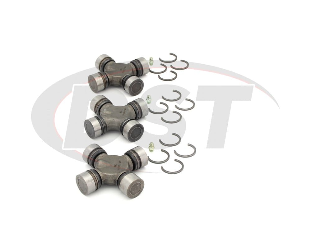 moog-ujoint-packagedeal177 U Joint Package - Dodge Dakota 2WD 90-93