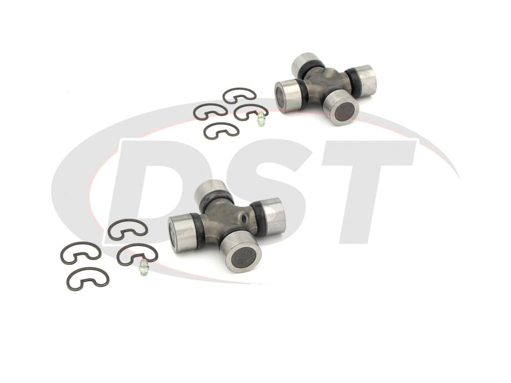 moog-ujoint-packagedeal281 U Joint Package - Ford Expedition 2WD 97-01