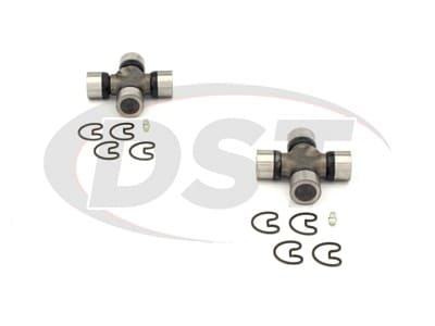 U Joint Package - Ford Expedition 2WD 97-01