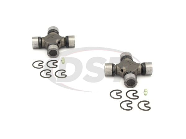U Joint Package - Ford E-250 2WD 92-96
