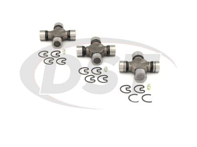 U Joint Package - Ford F-350 2WD 84-86