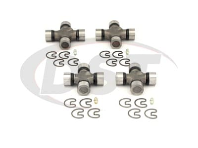 U Joint Package - Ford Explorer 4WD 95-96
