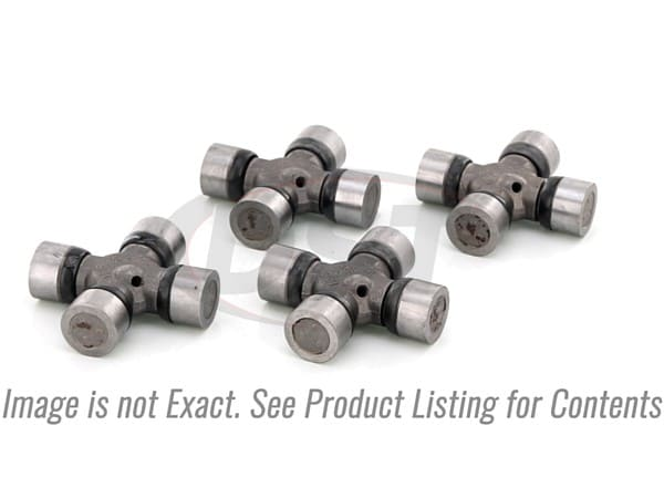 moog-ujoint-packagedeal574 U Joint Package - Chevrolet and GMC C4500 and C5500 2WD 03-09