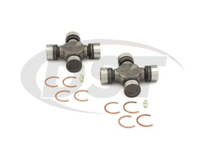 U Joint Package - GMC Yukon 2WD 92-07
