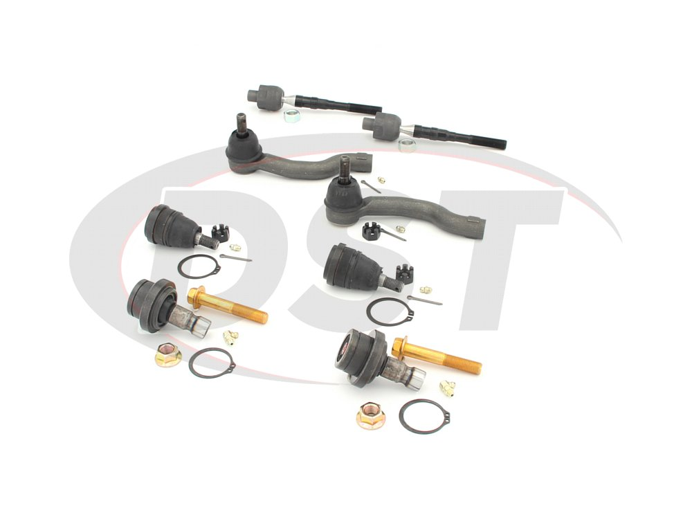 niss-frontier-13-18-moog-front-end-rebuild-kit Front End Steering Rebuild Package Kit