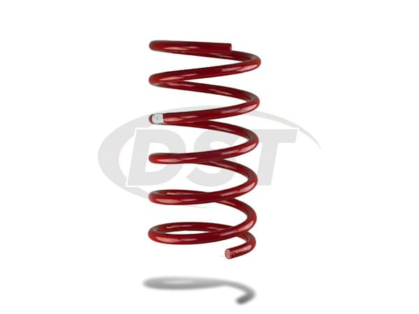 pedders-2142l Front Lowering Coil Spring - Driver Side