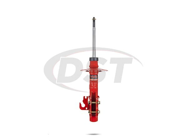 Front Shock Absorber - Passenger Side
