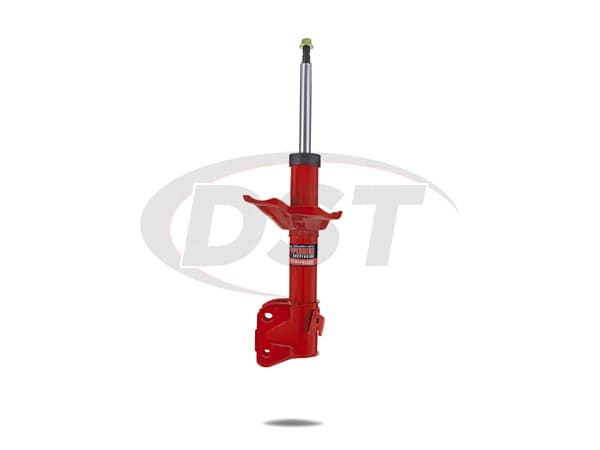 Front Shock Absorber - Driver Side