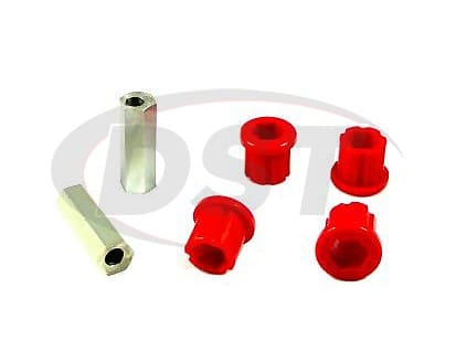 Rack and Pinion Mounting Kit