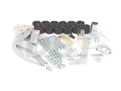 Performance Accessories Lift Kits for Blazer, Yukon