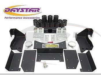 pa10253 Body Lift Kit - 3 Inch Lift