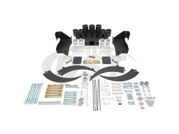 pa10263 Body Lift Kit - 3 Inch Lift