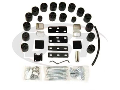 Performance Accessories Lift Kits for F-150