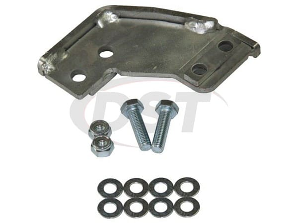 pa9627 Shift Extension - 3 Inch - 4wd -  (6 Speed Transmission)