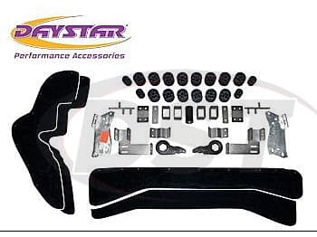 Performance Accessories Lift Kits for Silverado 1500, Silverado 2500, Sierra 1500, Sierra 2500