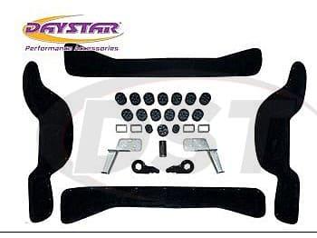 Performance Accessories Lift Kits for C1500, C2500, K1500, K2500