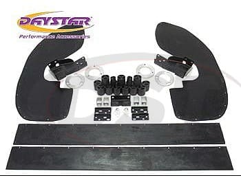 papls109 Lift Kit - 5 Inch - 4wd Only - Gas Models