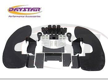 Performance Accessories Lift Kits for Silverado 2500 HD, Silverado 3500, Sierra 2500 HD, Sierra 3500 HD