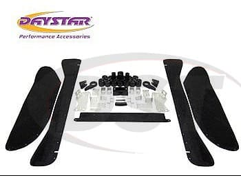 Performance Accessories Lift Kits for Silverado 2500 HD, Silverado 3500, Sierra 2500 HD, Sierra 3500