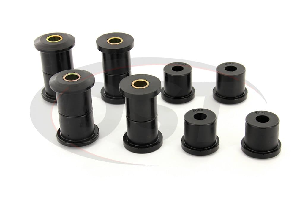 AMC American Rear Leaf Spring Bushings