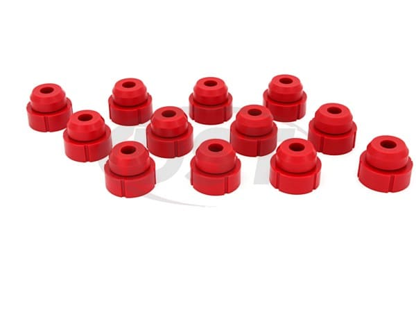 1106 Body Mounts Bushings