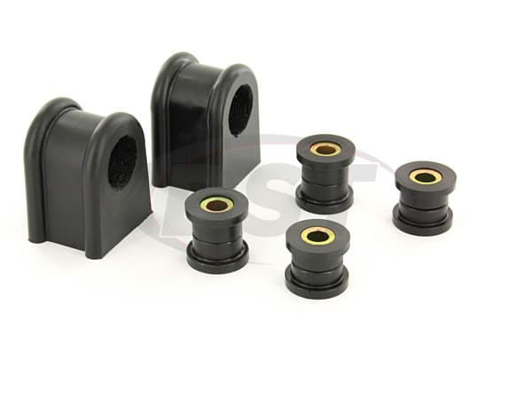 Front Sway Bar and Endlink Bushings - 31.75MM (1-1/4 Inch)