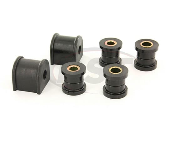 Rear Sway Bar and Endlink Bushings - 14.28mm (9/16 Inch)