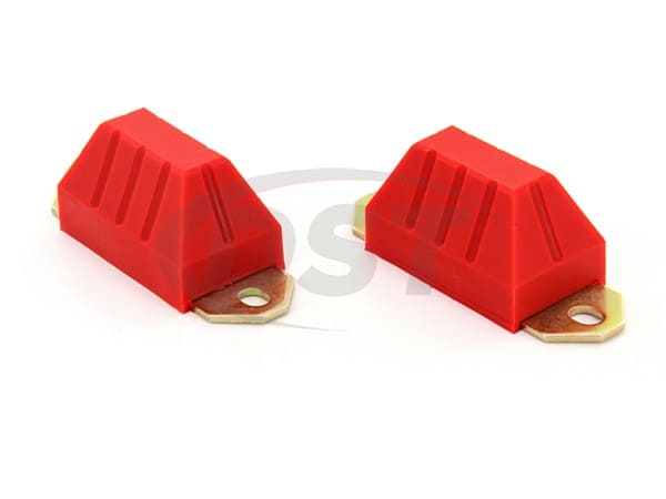 11301 Front or Rear Axle Snubbers