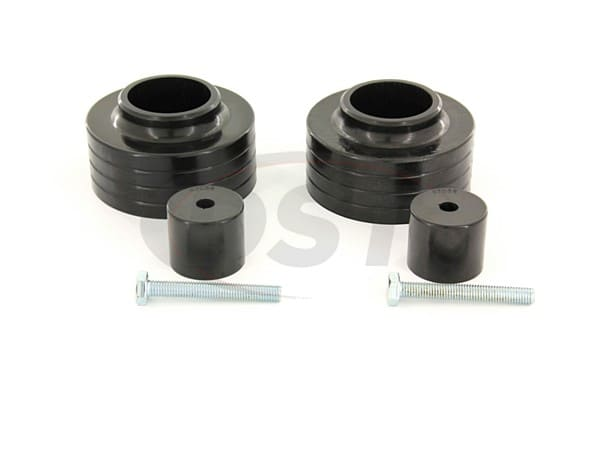 11702 Front Coil Spring Lift Isolators