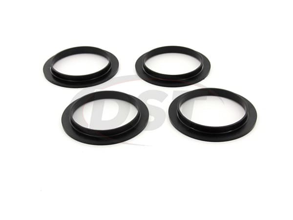 Front Coil Spring Isolators Kit