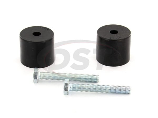 11707 Rear Bump Stop Spacers