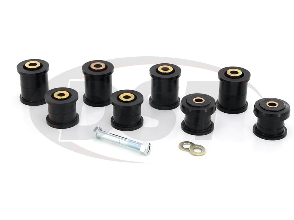 Jeep Wrangler JK Front Control Arm Bushings